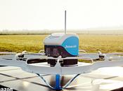 Amazon hace primera entrega dron Estados Unidos