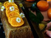 Pound cake galletas mandarina mandarinas confitadas. Reto 'Alfabeto Dulce'