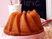 Lemon Honey Bundt Cake