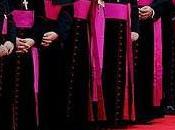 Iglesia española vuelve derechizar.