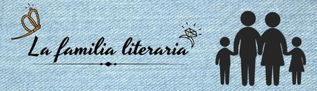 Book Tag: la familia literaria