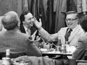 Regreso Manhattan blanco negro: Broadway Danny Rose (Woody Allen, 1984)