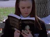 Reto lectura: libros leyó Rory Gilmore