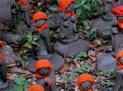 estatuas Jizō