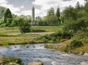 días Irlanda Norte. Kilkenny Glendalough Dublín