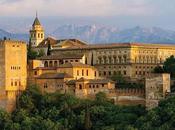 Mostramos Fabulosos Lugares Granada. Descubre Maravilla Historia