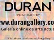 Durán Arte Subastas inaugura galeria arte online
