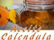 Oleato aceite calendula