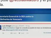 Denuncias Venezuela Consejo Permanente video]