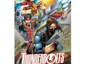 Critiquita 462: Thunderbolts Malin, Marvel-Panini 2017