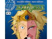 Aquaman nº10