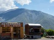 Itinerario semana Salta, Argentina