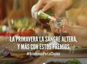 #BrindemosporLoClasico Sangre Toro gana premios