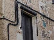 misteriosa relación casa antigua Toledo templarios