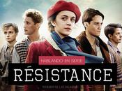 Hablando serie: Résistance Francia, Juventud Nazis