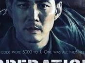 #NosVamosAlCine #Cartelera tenemos #película Operación Chromite. Incheon Sangryuk Jakjeon