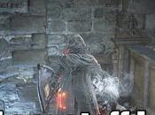Conseguir bastón largo lúgubre Dark Souls Ringed City
