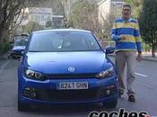 Volkswagen Scirocco: Prueba Coches.net