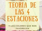 Teoría Estaciones Colores Favorecen