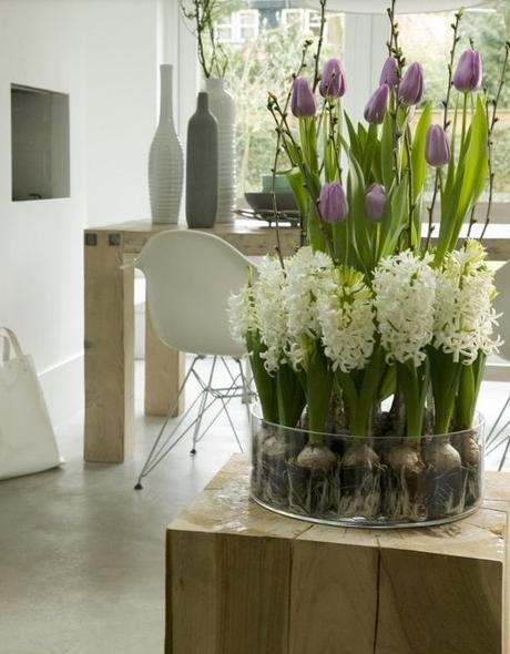 Decora la casa con bulbos durante todo el a o paperblog - Decora la casa ...