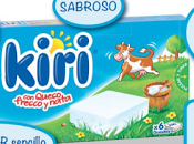 Youzz Kiri queso fresco nata