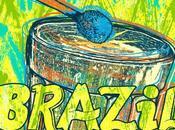 Afonautas especial Brasil Corriente Diez Dos(Lunes marzo 2017)