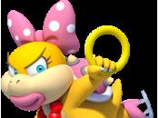 Super Mario World Sexto Castillo