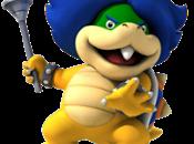 Super Mario World Cuarto Castillo