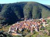 Valero, pueblo sepultado entre montañas