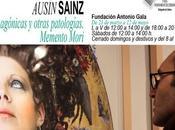 Ausín Sáinz Bienal Fotografía Córdoba Fundación Antonio Gala.