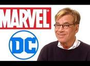 Marvel Studios anda tras Aaron Sorkin para escribir alguna películas