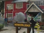 Trabajadores tomaron municipio Junín Andes