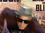 Raul Midón Blind