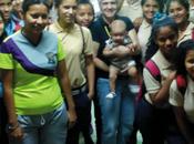 Grito Mujer 2017 Acarigua Venezuela