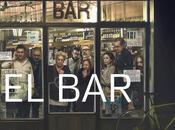 "bar"" Álex Iglesia"
