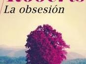 obsesión, Nora Roberts