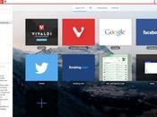 Estos mejores navegadores alternativos tradicionales