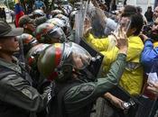 Venezuela táctica calamar