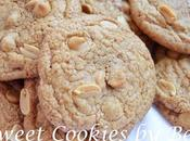Cookies chip crema cacahuete
