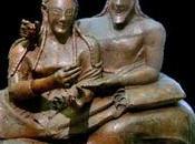 sonrisa etrusca: recomendación literaria