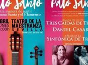 "Daniel Casares estrenan ""Palo Santo"": Flamenco Semana Santa"