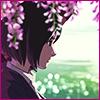 jardín palabras, Makoto Shinkai