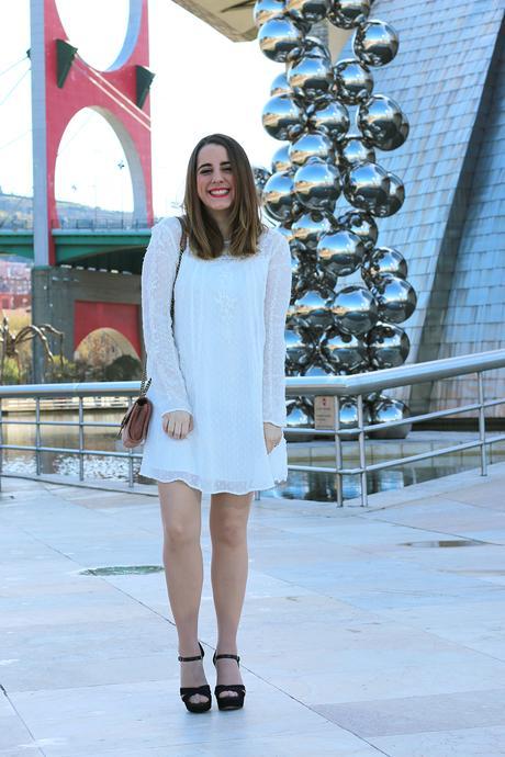 El vestido m s bonito del mundo paperblog for El bano mas bonito del mundo