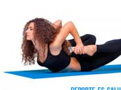 Ejercicios Fitness -Pilates Beneficios Maravillosos Para Salud