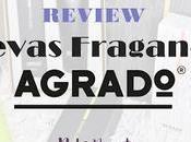 Review Agrado Nuevas Fragancias para hombre mujer cost