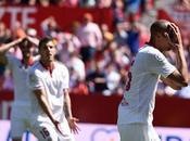 Crónica Sevilla Sporting Gijón