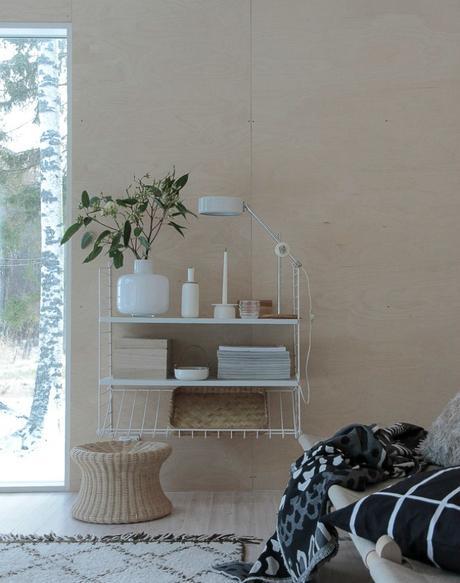Natural style con sorteo de muebles lufe paperblog - Muebles lufe azpeitia ...