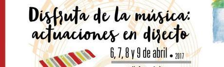 Lugares con sonidos en el Casco Histórico