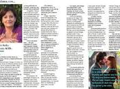 Sánchez entrevista para Revista Romántica's