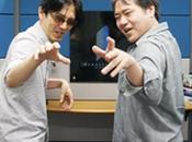 Soichiro Morizumi Koji Ishitani abandonan Monolith Soft